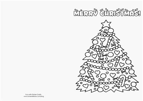printable christmas cards you can color printable christmas cards to color for free merry
