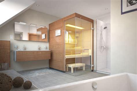Sauna Einbau by Wertvolle Tipps F 252 R Den Einbau Einer Sauna Klafs