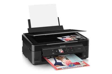 Small Home Use Printer Epson Expression Home Xp 320 Small In One All In One