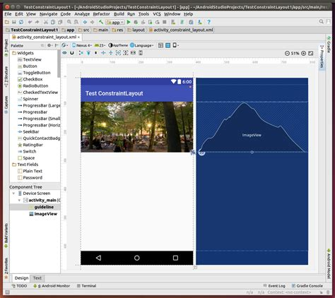 android studio layout manager ingenieurb 252 ro edelmann