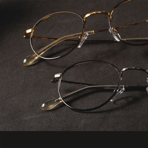 Handcrafted Eyewear - japanese glasses frames reviews shopping japanese