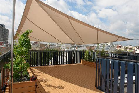 design ideen inspirierend terrassen 252 berdachung stoffbahnen design ideen