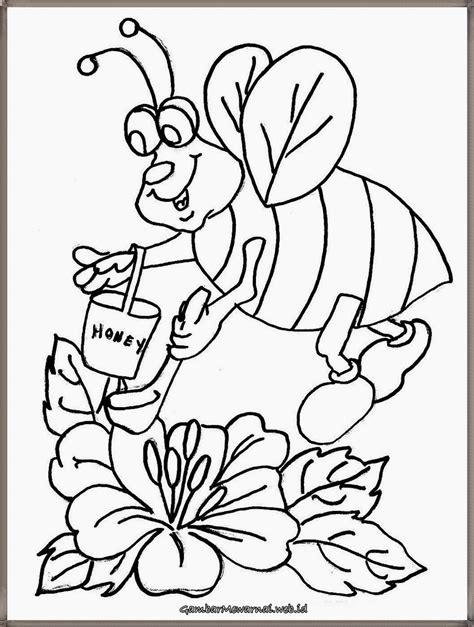 gambar untuk sketchbook gambar gambar untuk mewarnai bagi anak paud