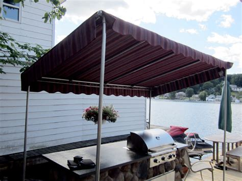 Freestanding Awnings free standing awnings photogalleries canvas
