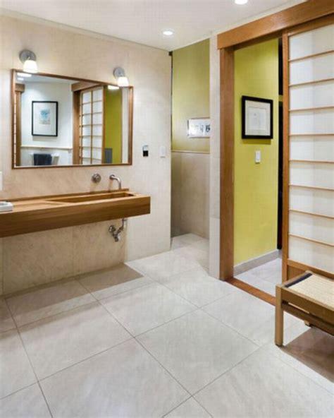 Japanese Bathroom Ideas brilliant ideas for japanese bathroom designs