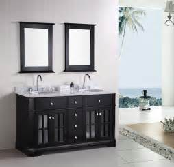 Pictures Of Bathrooms With Double Sinks by 60 Quot Imperial Dec306a Double Sink Vanity Set Bathroom