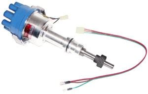 distributor kits mercruiser basic power