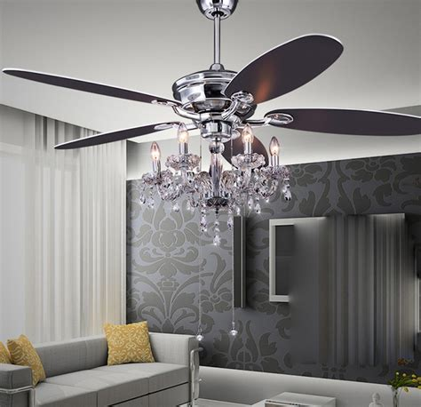 Home Ceiling Interior Design Photos Nice Crystal Ceiling Fan Med Art Home Design Posters