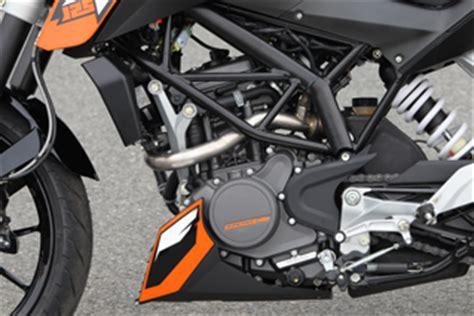 125er Motorrad Schalten by Ktm Duke 125 Test Leistung Technische Daten Gebraucht