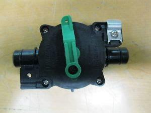 boat livewell valve stratos ranger livewell aerator valve center empty bass