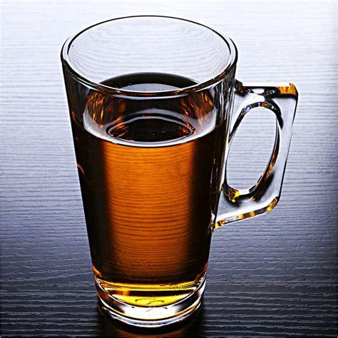 Pub Glassware 380ml Glass Glasses Mug Pub Glasses Tea Tumbler