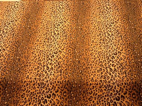 cheetah upholstery fabric clarence house cheetah leopard tigre tiger heavy cotton