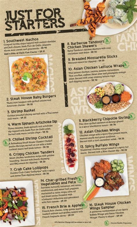 design menu steak 19 best images about menu on pinterest lunch menu food