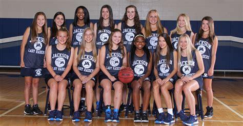 junior high girls athletics junior high jackson academy
