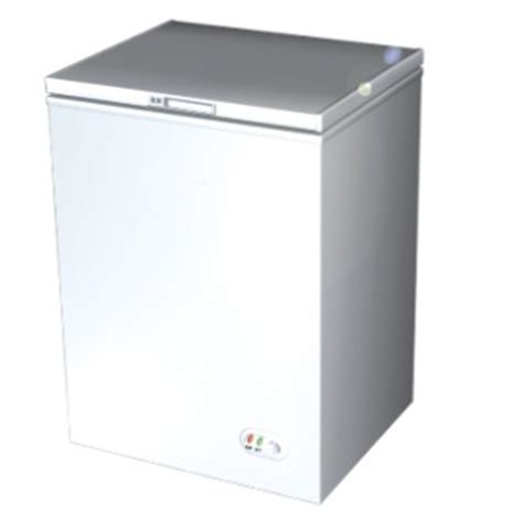 Freezer Box Baru 100 Liter chest freezer 100l