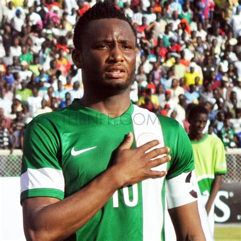 Obi Mikel Mikel We To Fight Like Never Before