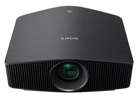 Projector Sony Decond cinema rooms sony announce new home cinema projectors