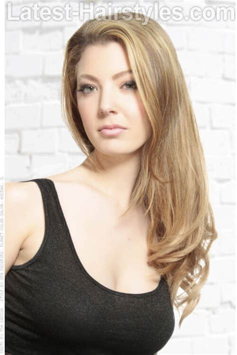 planet color mokena 34 best choppy layered hairstyles that will flatter anyone
