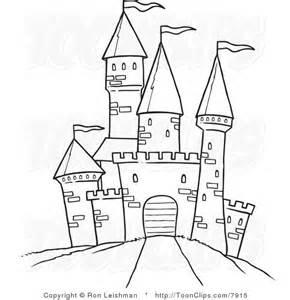 best 25 castle drawing ideas on pinterest