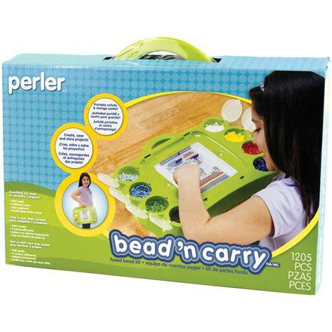 bead carrying perler bead n carry fusion fuse bead kit jo