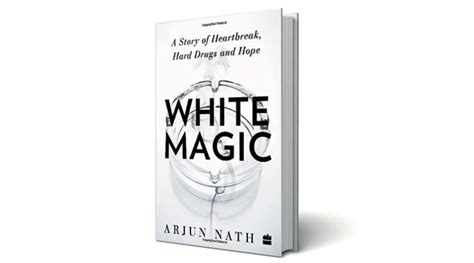 Magic White white magic book review heroin express the indian express