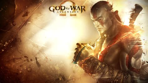 wallpaper game god of war 2013 god of war ascension wallpapers hd wallpapers id