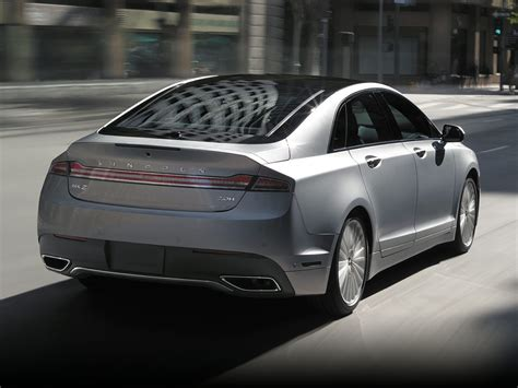 lincoln mk5 new 2017 lincoln mkz hybrid price photos reviews