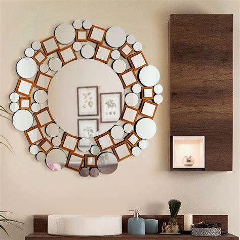decorative mirror and glass decorative mosaic mirror handmade modern design