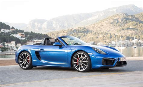 Porsche Boxster Wallpaper by 2015 Porsche Boxster Hd Wallpapers For Pc 3386 Grivu