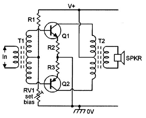 bipolar transistor voltage lifier bipolar transistor cookbook part 7 nuts volts magazine for the electronics hobbyist