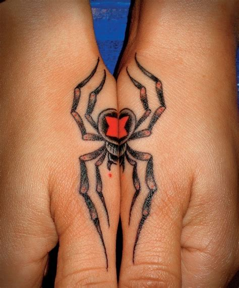 50 spider tattoo designs for men and women
