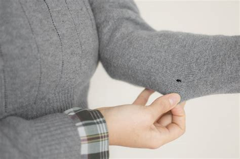 how to repair holes in cashmere sweaters with pictures ehow