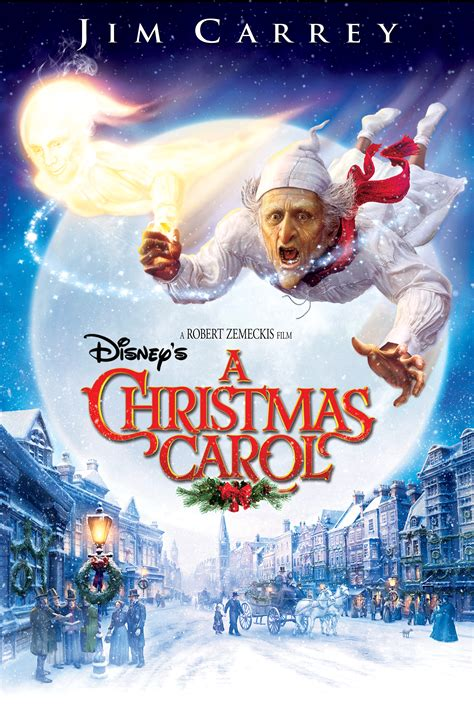 itunes movies a christmas carol 2009