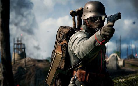 Hoodie Wars Keren обои battlefield 1 electronic arts война солдат немец