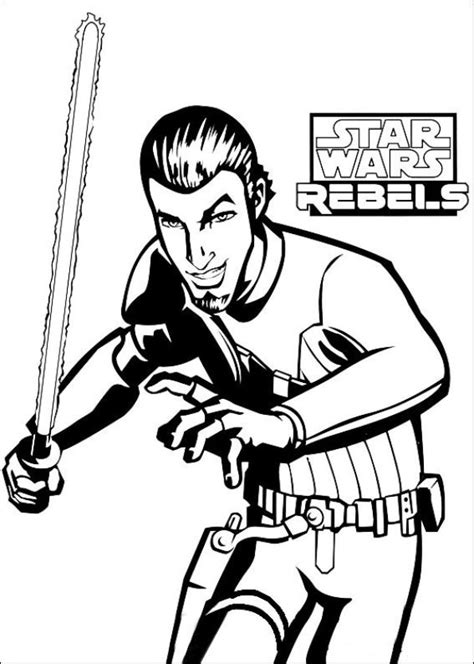wars rebels coloring pages wars rebels coloring pages