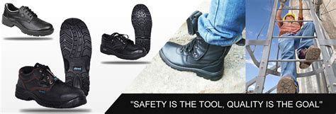 Ready Stock Shoes Safety bombay safety safety shoes industrial safety
