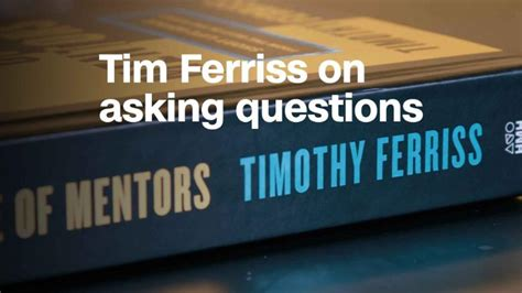 summary tim ferriss tribe of mentors advice from the best in the world books tim ferriss on asking the right questions technology