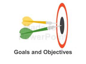 business goals and objectives template 13 business goals and objectives icons images business