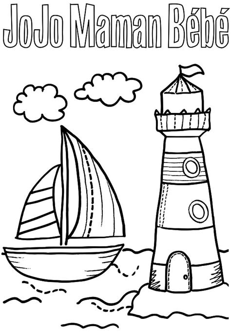 coloring pages lighthouse free printable 86 lighthouse coloring pages free printable
