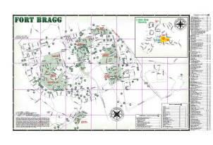 map of fort bragg carolina map of fort bragg ft bragg carolina