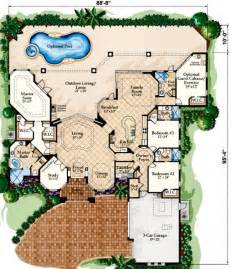 Mediterranean Style House Plans With Photos mediterranean house plan alp 0894 chatham design group house
