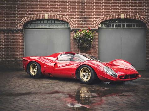 ferrari classic models big beautiful photos of a nearly perfect classic ferrari