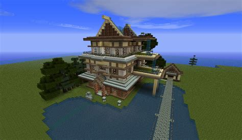 minecraft house inspiration minecraft house by diezelcloud on deviantart