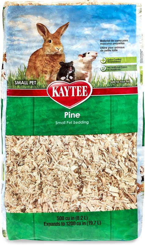 small animal heat l kaytee pine small animal bedding 19 7 l chewy com