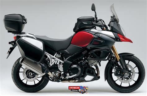Suzuki Dl1000 Accessories Suzuki Dl1000 2014 Accessory Images