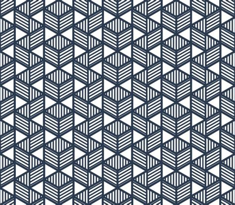 pattern cube vector cube pattern design vector free download