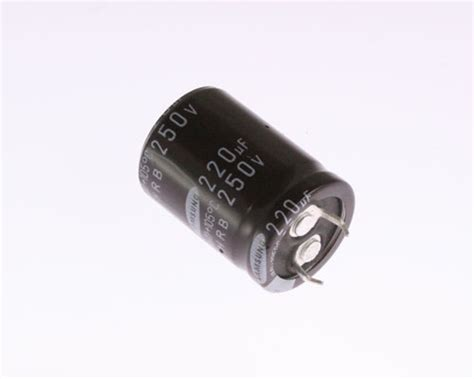 capacitor eletrolitico 220uf 250v cehrb2e221m2230ta samsung capacitor 220uf 250v aluminum electrolytic snap in high temp 2020059846