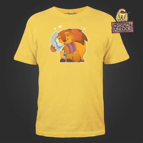 T Shirt Team Screet Dota Harmony Merch valve store earthshaker s cherished item