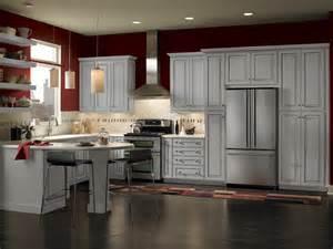 Kitchen Collection Rock Lisburn Echelon Cabinets