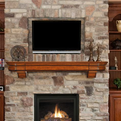pearl mantels pearl mantels abingdon mantel shelf reviews wayfair